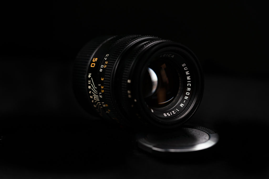 Leica Summicron-M 50mm review