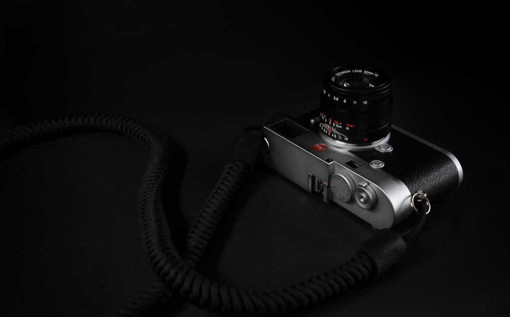 Konica M-Hexanon 50mm F2 review