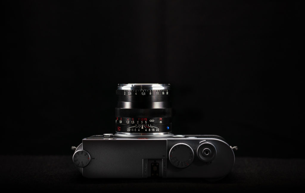 Zeiss ZM 50mm F2 Review