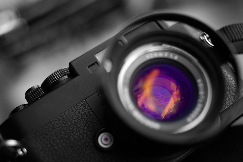 A guide to 50mm leica lenses main