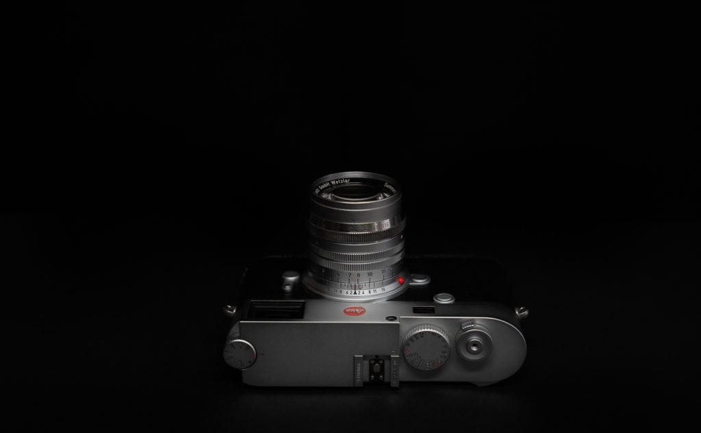 Leica Summarit 50mm F1.5 review