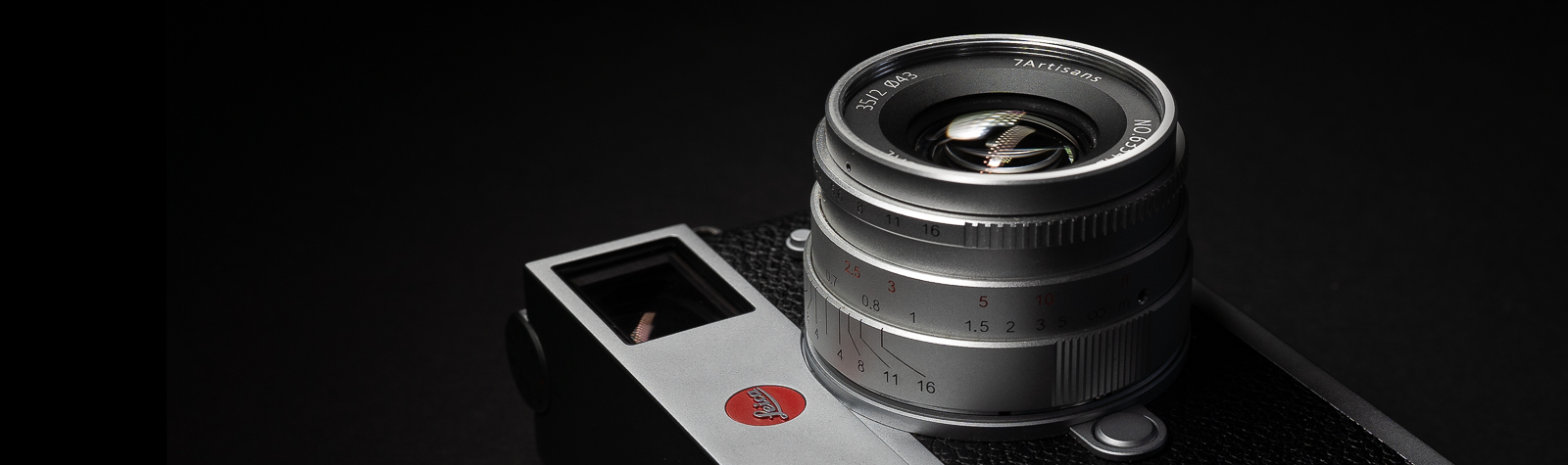 The reasons I am not (currently) reviewing rangefinder lenses by The Artisans (1)