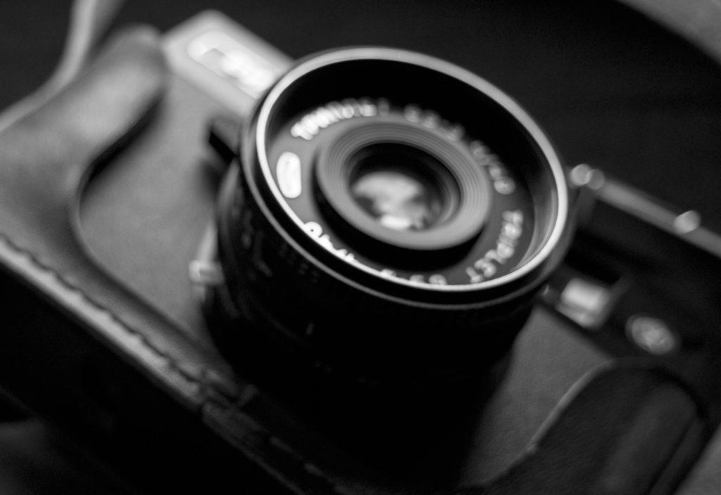 Rangefinder lens build quality