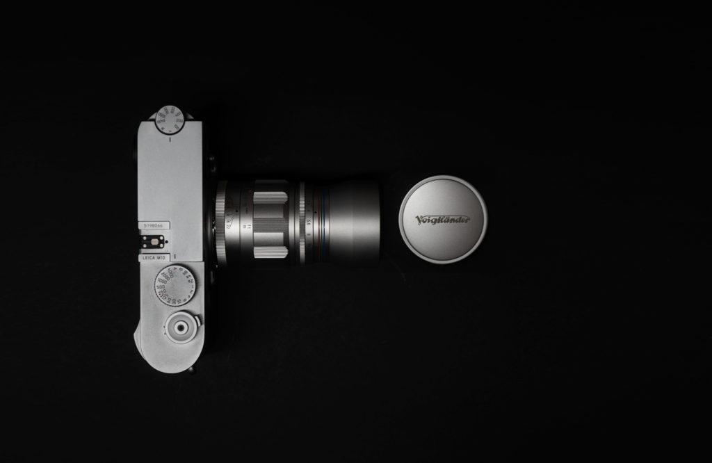 Voigtlander 90mm f/3.5 Apo-Lanthar LTM