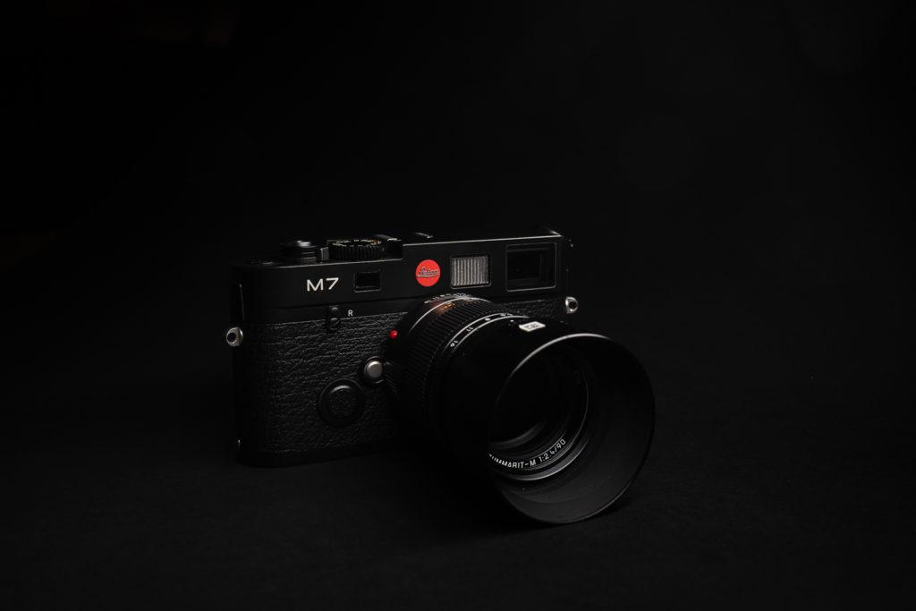 90mm summarit f/2.4 main image