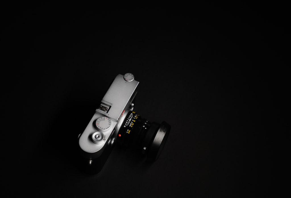 Leica Summicron 50mm V4 header