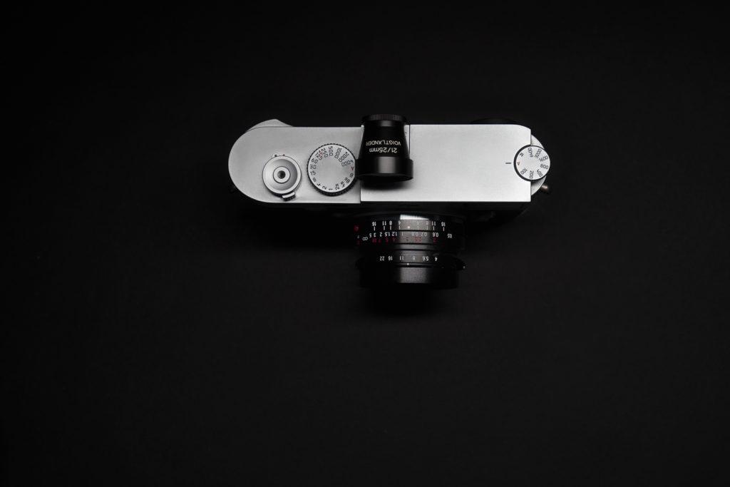 Voigtlander Color Skopar 25mm f/4 review header