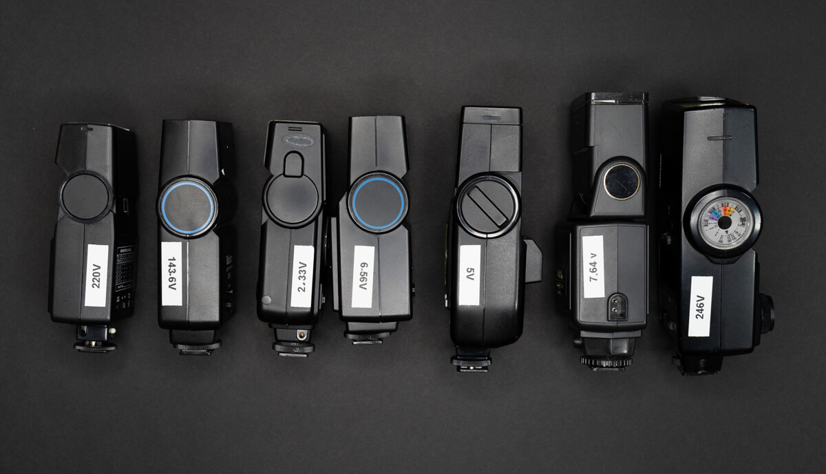 Everything you wanted to know about autothyristor flash photography…but were afraid to ask.